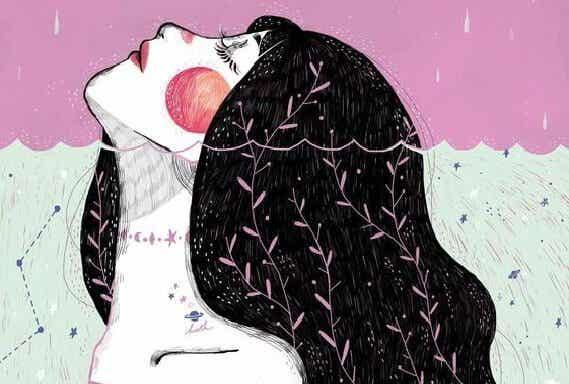 현명한 여성의 5가지 특징