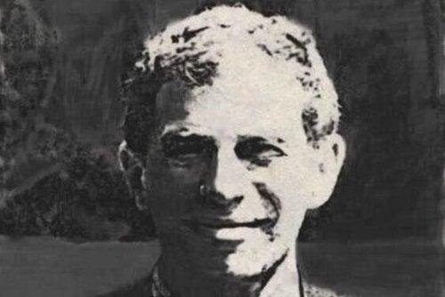 중년의 윌리엄 제임스 시디스