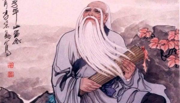 노자의 5가지 가르침