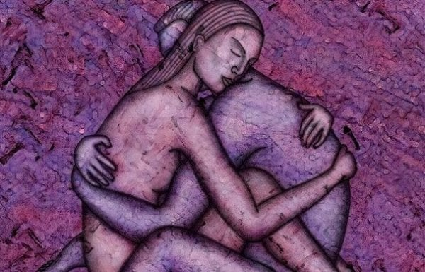 친밀감을 형성하는 방법: 두 영혼이 만날 때