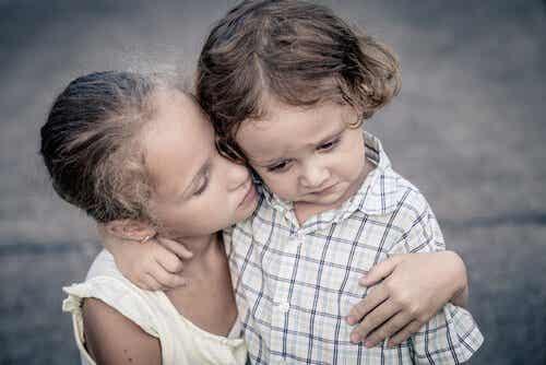 억압된 아이들, 완벽한 아이들?