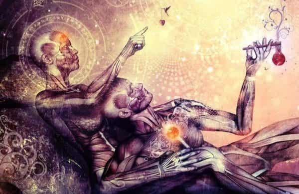 사랑은 자존감을 파괴하는 것이 아니라 높여야 한다