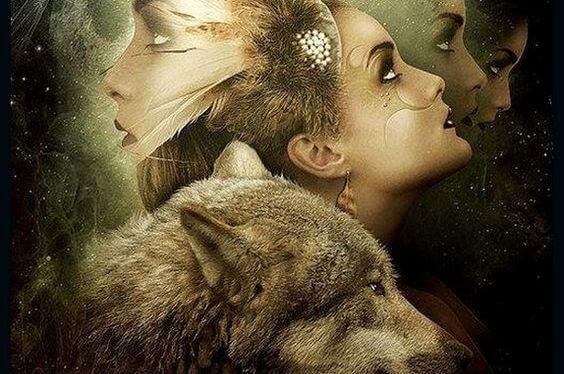 늑대와 여인: 억눌러 왔던 감정을 꺼낼 시간