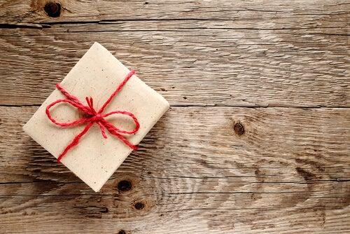 우리는 모두 선물이다