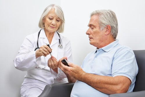 당뇨병 위험이 큰 사람들은 누구일까