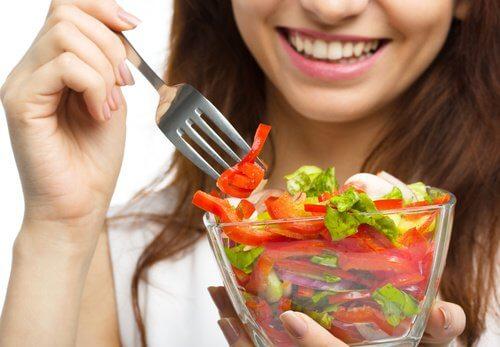 건강한 식습관