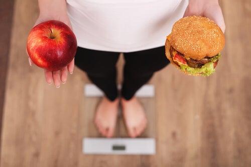 살을 빼기 위한 7가지 심리 기술