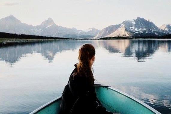 행복하게 하는 것을 찾고 싶다면 내면을 보아라