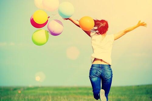 행복은 당신이 원하는 곳에 있다