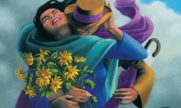 행복한 커플: 아름다운 사랑은 아프지 않다, 사랑하라