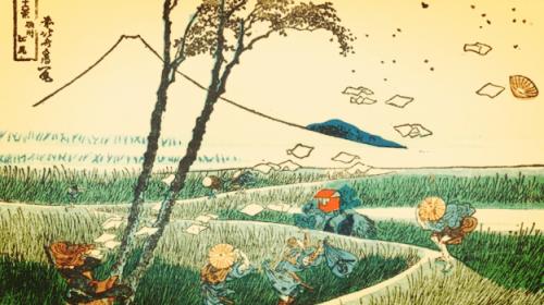 일본 그림