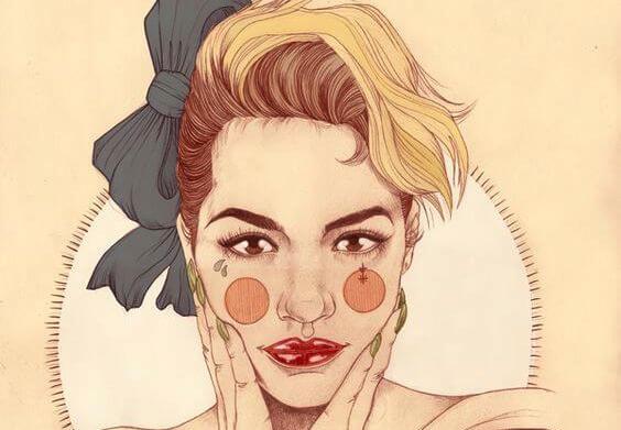 난 반항적이고, 제멋대로이고, 견디기 힘든 여자야