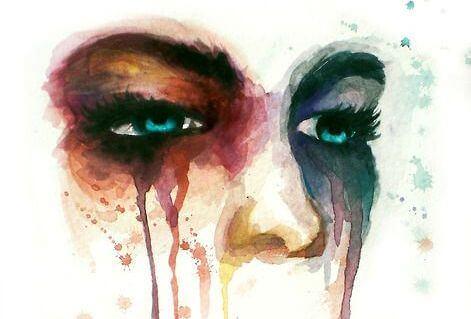 슬픈 얼굴: 비겁한 마음은 슬픔이 된다