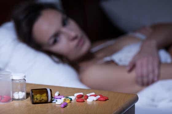 벤조디아제핀은 무엇인가? 복용과 그결과