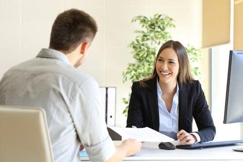 직원과 상사: 좋은 상사가 좋은 직원을 만든다