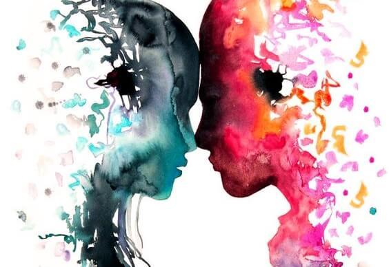 나의 사랑은 애착, 습관 혹은 혼자가 되는 것의 두려움을 넘어선다