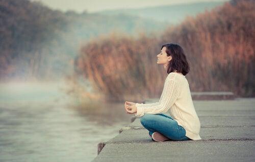 마음챙김을 시작하기 위한 7가지 팁