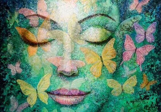 마음챙김을 위한 5가지 단계: 15일 안에 삶을 변화시키기