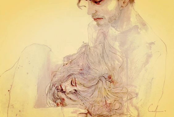 사실 난 당신을 여전히 사랑해, 하지만 이제 그만둘래