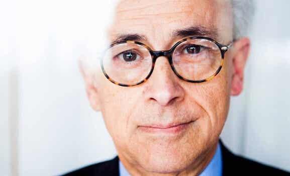 안토니오 다마시오: 감정의 신경학자
