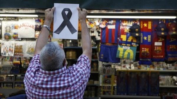 바르셀로나 테러: 착한 사람에게 나쁜 일이 일어날 때