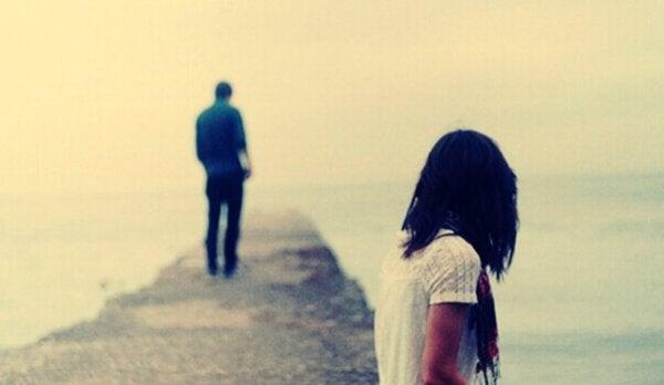 감정 추스리기: 이별 후의 아픔