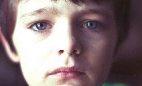 우리 아들은 섬세하고, 애정 많고, 돌보는 마음을 가진 아이