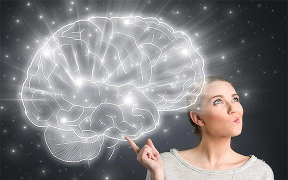 정신적 통제력을 키우기 위한 5가지 간단한 방법