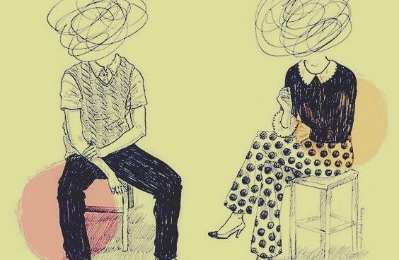 해로운 우정을 맺고 있는지 어떻게 알 수 있을까?