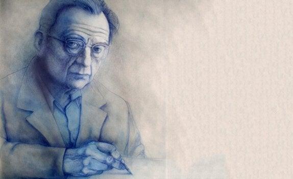 에리히 프롬의 인본주의적 정신분석학