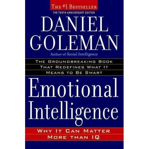 감성 지능에 관한 7가지 필독서