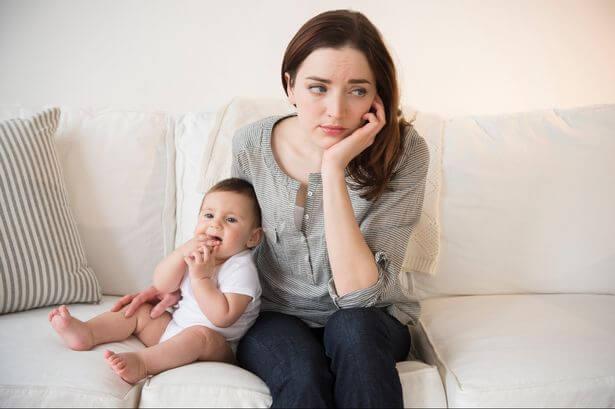 아이들의 회피 애착: '나는 엄마가 필요 없어!'