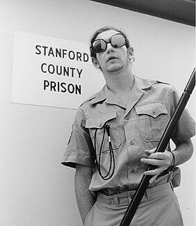 스탠포드 감옥 실험