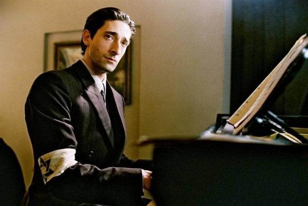 영감을 주는 영화 피아니스트