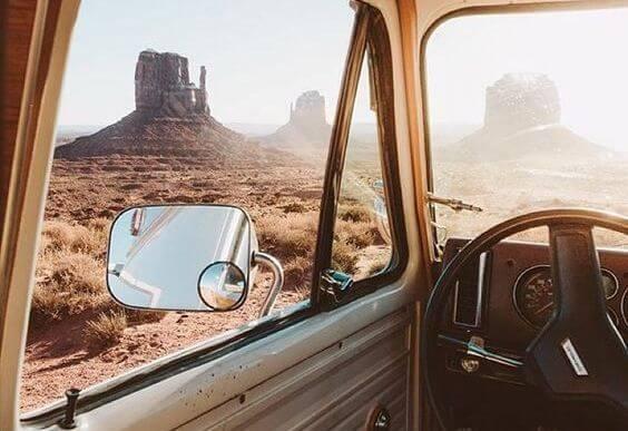 여행을 하면 더 창의적이고 좋은 사람이 된다