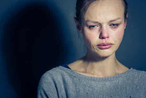 경계성 인격 장애: 감정은 어떻게 될까?