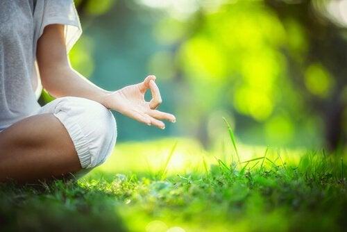 자신의 경험을 긍정적인 감정의 원천이 되게 하라
