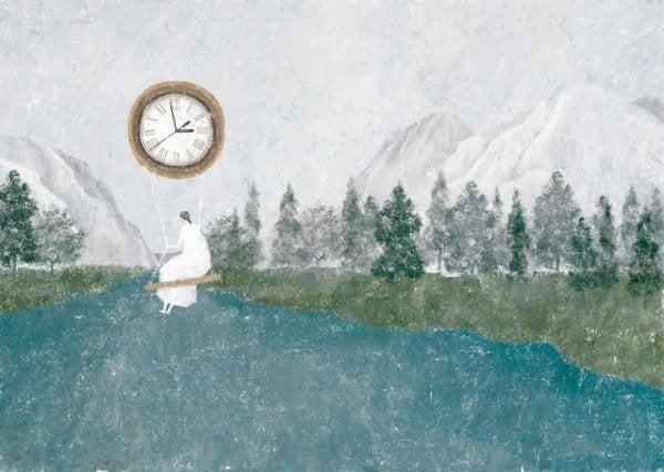 여자 시계