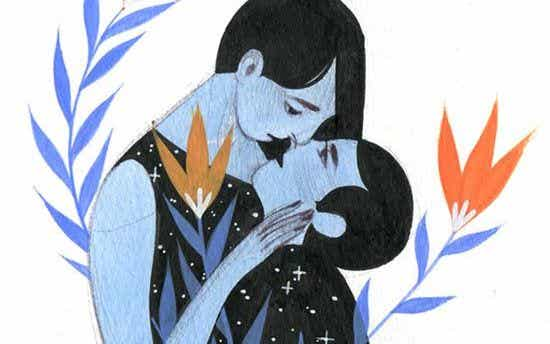 의식적인 발전을 위해 노력할 때 관계는 진화한다