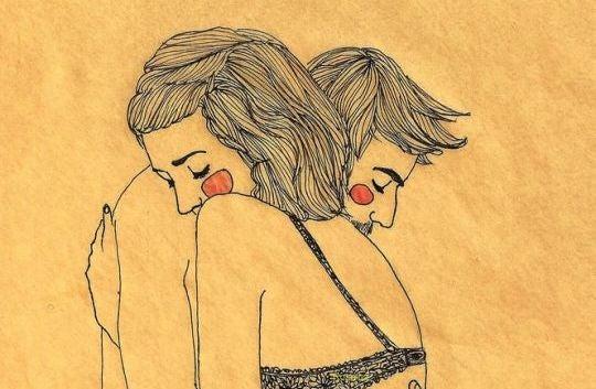 다정함이 없다면 진정한 사랑이 아니다