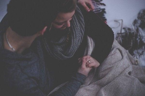 관계에서 긍정적으로 문제를 제기하는 방법