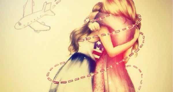 시간은 당신이 줄 수 있는 가장 아름다운 선물이다