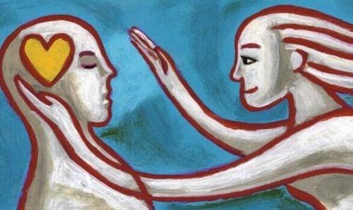 개인적 성장을 위한 5가지 게슈탈트 요법