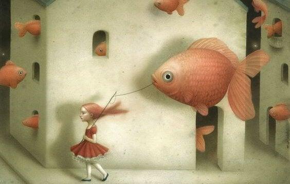 가끔은 스스로를 통제할 수 없는 사람이 남을 통제하려 한다