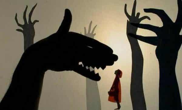 빨간 모자: 아무도 들어주지 않았던 늑대의 이야기