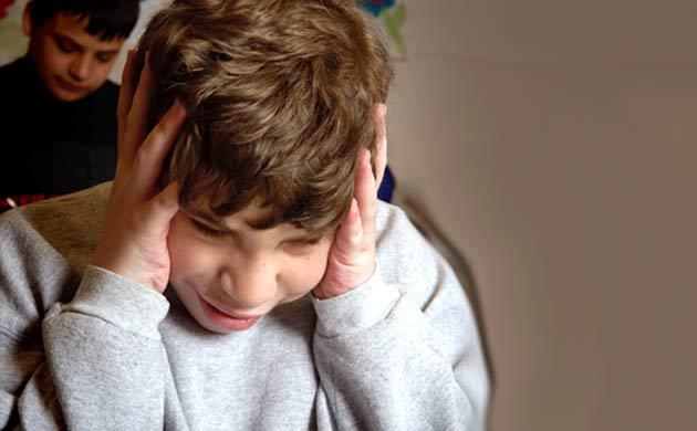 자폐증이 있는 아이를 대하는 방법