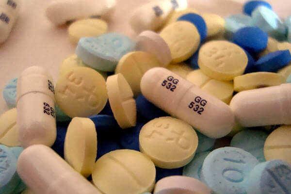 알약 디아제팜