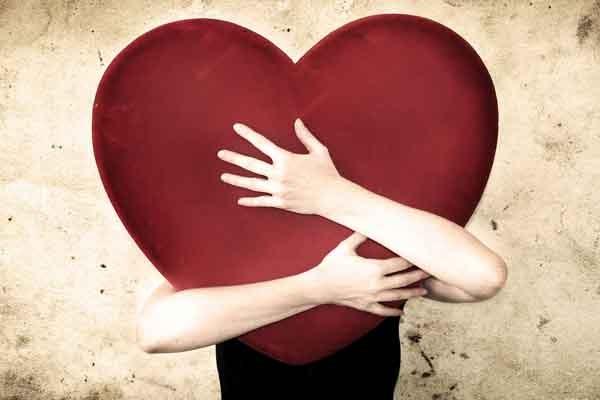 자기 자신을 사랑하지 않는 사람은 남을 사랑할 수 없다