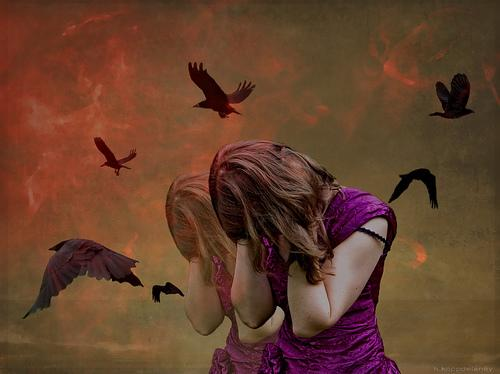 삶을 좀먹는 7가지 유형의 감정적인 흡혈귀