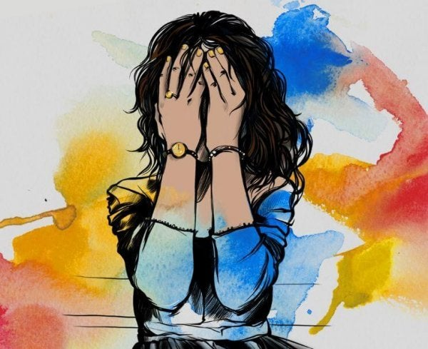 누구도 우리의 감정을 함부로 판단할 권리가 없다